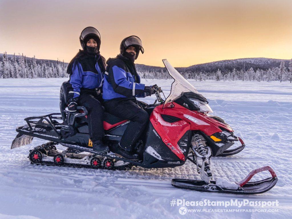 5 Days In Lapland Please Stamp My Passport